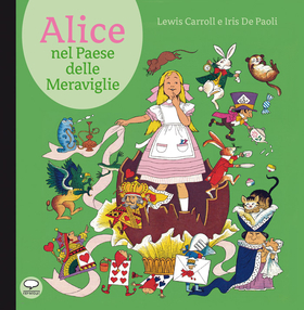 ALice Cover RGB