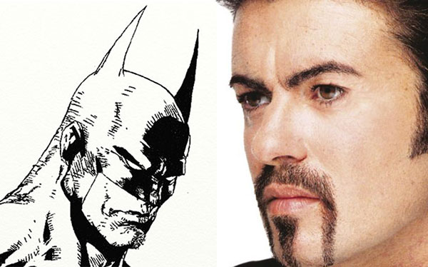 george michael batman00