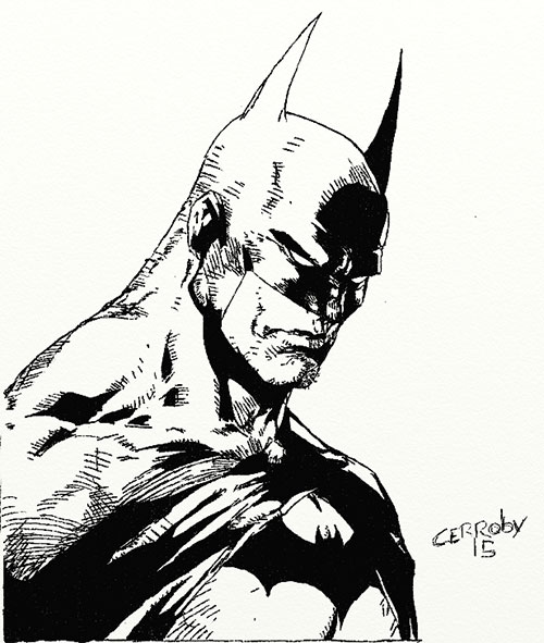 george michael batman02