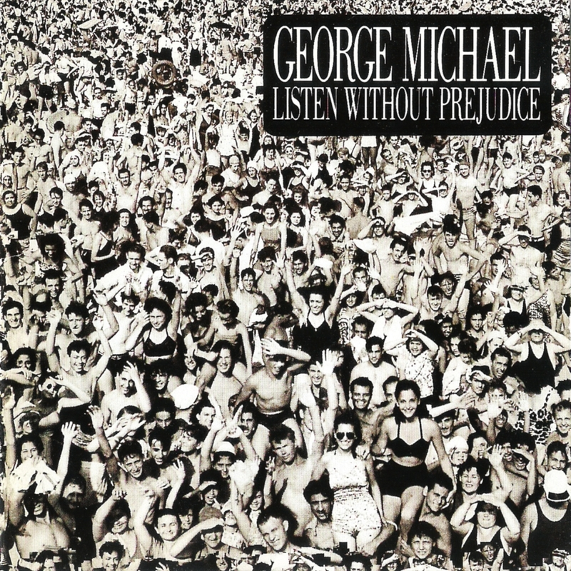 listen without prejudice vol 1