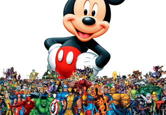 disneymarvel-editoriale