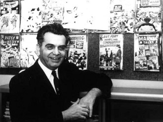 jack kirby editoriale