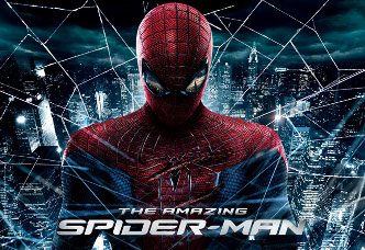 spider man film
